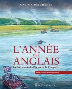 L'Année des Anglais