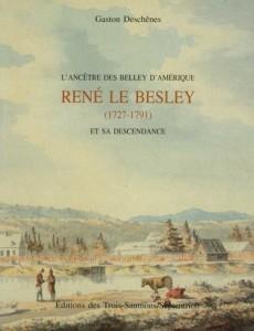 René Le Besley