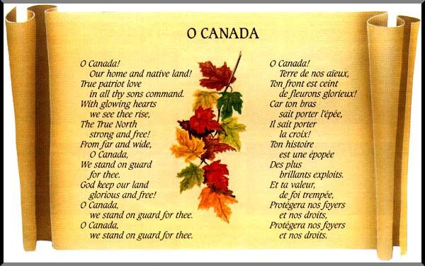 O-Canada image