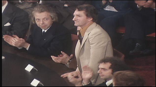 Lessard-miinistre en 1976 (RC)