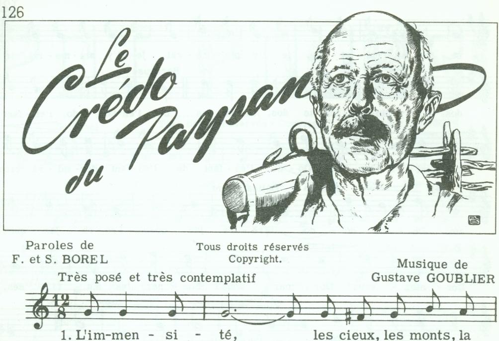 Crédo-du-Paysan-Bonne chanson-entête