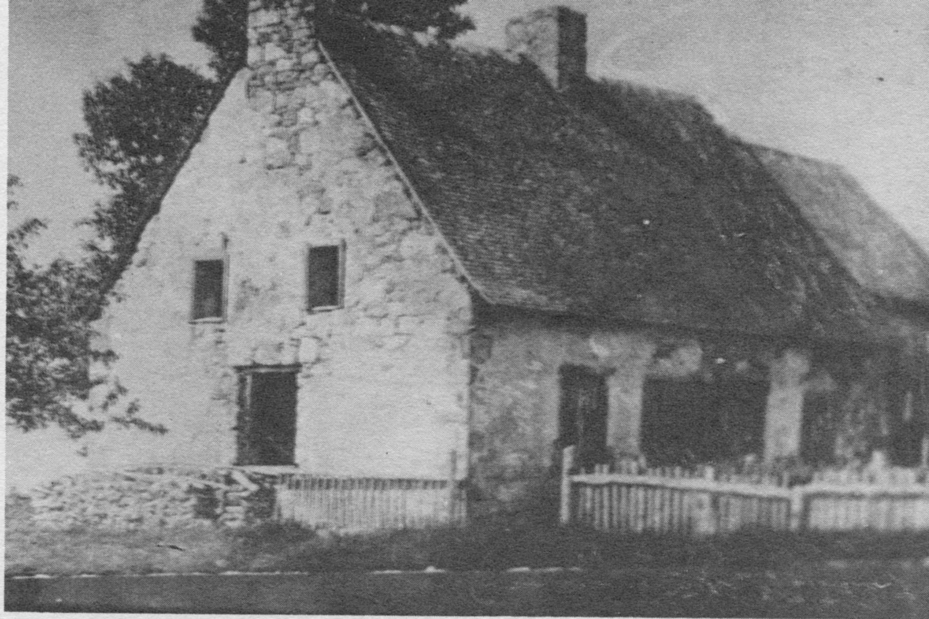 maison Alexandre- livre St-Roch