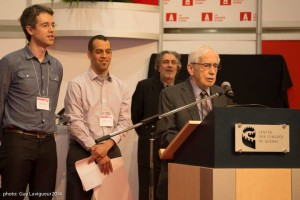 Prix Hubert-Reeves 2014 2